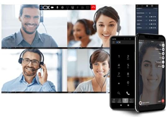 3cx-call-center