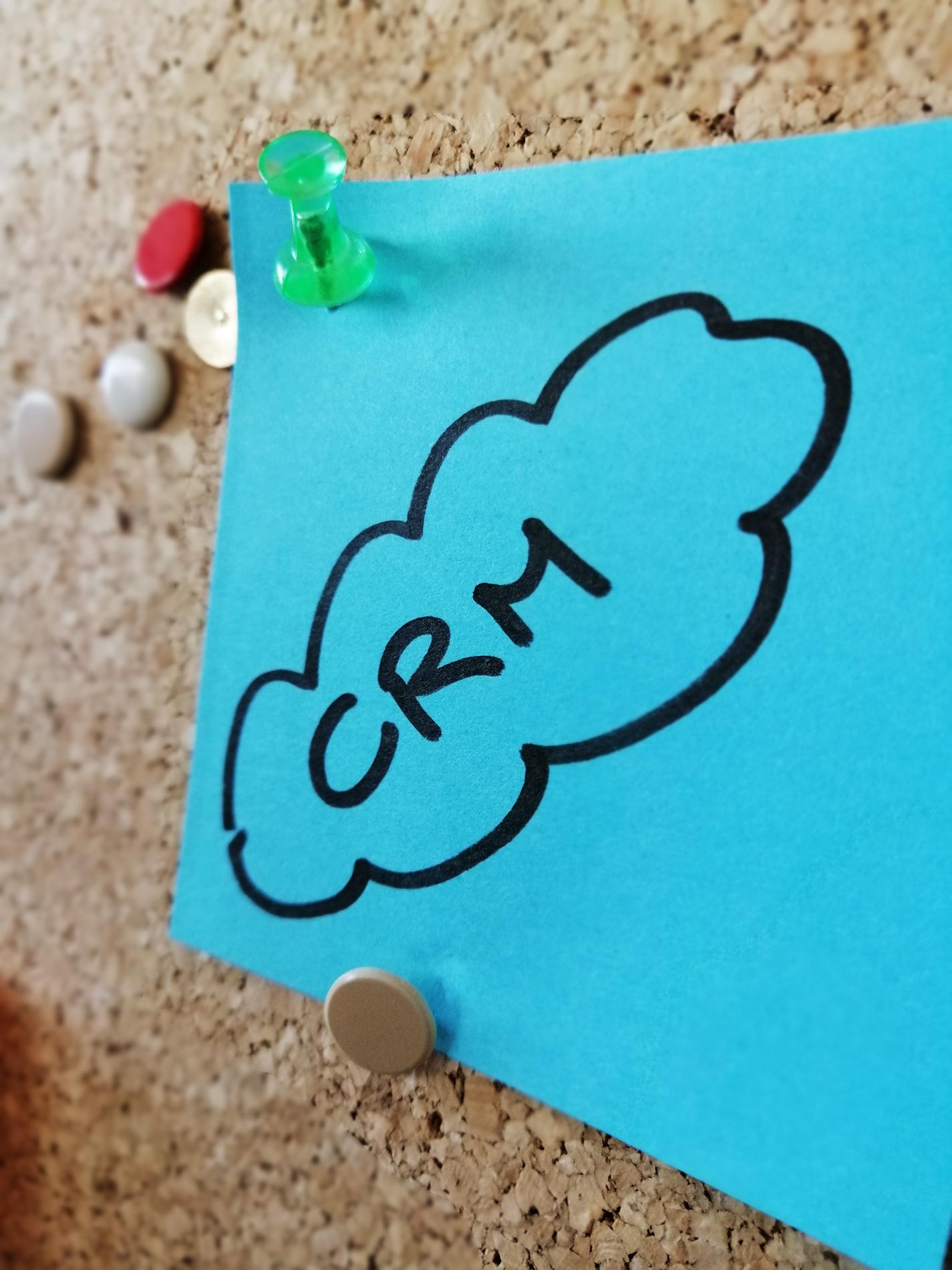 personalizzazione crm