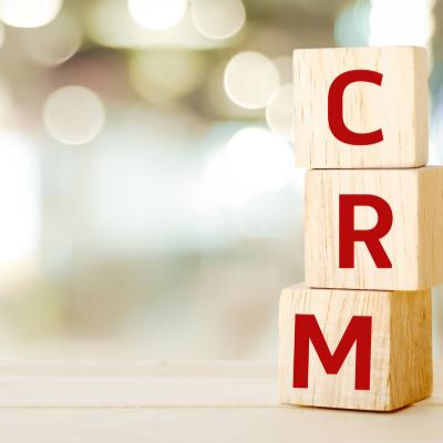 I tuoi progetti con il CRM